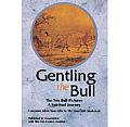 Gentling The Bull The Ten Bull Picture