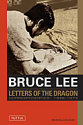 Letters of the Dragon Volume 5 Correspondenc Cover