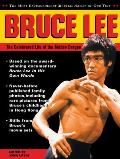 Bruce Lee The Celebrated Life of the Little Dragon