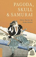 Pagoda Skull & Samurai