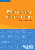 Elementary Vietnamese Revised Edition