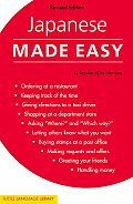 Japanese Made Easy Revised Edition