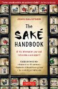Sake Handbook Rev 2ND Edition