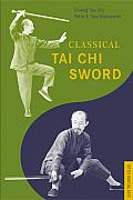 Classical Tai Chi Sword Classical Tai Chi Sword