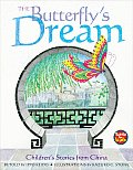 Butterflys Dream Childrens Stories From