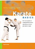 Karate Basics From Basic Punches To Tra