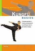 Kungfu Basics (Tuttle Martial Arts) Cover