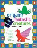 Origami Fantastic Creatures Kit