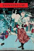 Shinsengumi: The Shogun's Last Samurai Corp