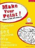Make Your Point Debate for ESL EFL Students