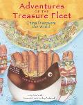 Adventures Of The Treasure Fleet: China Discovers The World by Ann Bowler