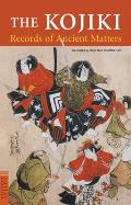 Kojiki : Records of Ancient Matters (05 Edition)