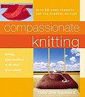 Compassionate Knitting Finding Basic Goo