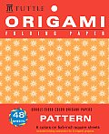 Origami Hanging Paper Pattern 5 48 Sheets