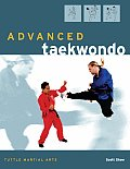 Advanced Taekwondo