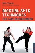 Martial Arts Techniques for Law Enforcement Cover
