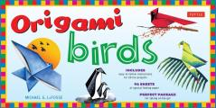 Origami Birds with Other