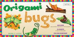Origami Bugs with Other