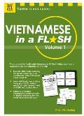 Vietnamese in a Flash: Volume 1...