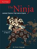 Ninja Ancient Shadow Warriors Of Japan