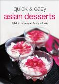 Quick &amp; Easy Asian Desserts (Learn to Cook)