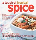 A Touch of Tropical Spice: From Chili Crab to Laksa