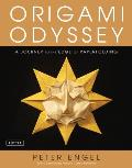Origami Odyssey A Journey to the Edge of Paperfolding