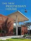 The New Indonesian House Cover