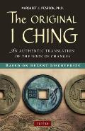 Original I Ching An Authentic Translation of the Book of Changes
