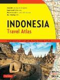 Indonesia Travel Atlas