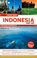 Tuttle Travel Pack Indonesia [With Map] (Tuttle Travel Pack)