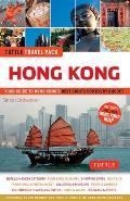 Tuttle Travel Pack Hong Kong