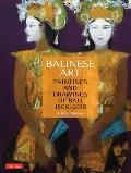 Balinese Art