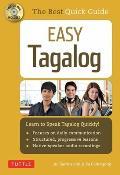 Easy Tagalog: Learn to Speak...