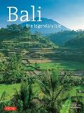 Bali the Legendary Isle (Travel Adventure)