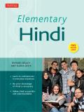 Elementary Hindi [with MP3]