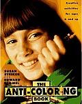 Anti Coloring Book