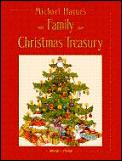 Michael Hague's Family Christmas Treasury Cover