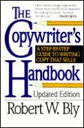 Copywriters Handbook 2nd Edition