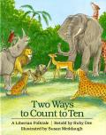 Two Ways to Count to Ten||||Two Ways to Count to Ten