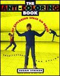 Anti Coloring Book Of Exploring Space On Earth