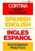 Cortina Handy Spanish-English/English-Spanish Dictionary