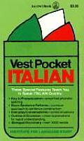 Vest Pocket Italian