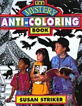 Mystery Anti Coloring Book