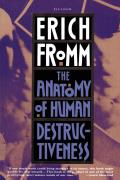 The Anatomy of Human Destructiveness Cover