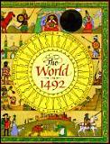 World In 1492