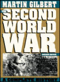 The Second World War: A Complete History Revised Edition
