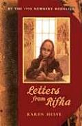 Letters From Rifka