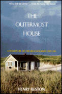 Outermost House A Year Of Life On The Gr