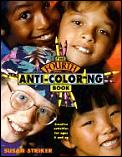 Fourth Anti Coloring Book